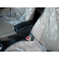 Console Box Honda Brio 1