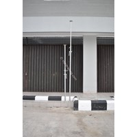 Pipe Support 1
