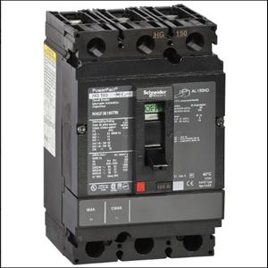 Dari Mccb / Mold Case Circuit Breaker Powerpact Schneider 0
