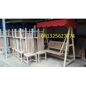 From Craft Wood Teak Swing Mkj 5