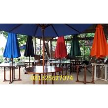 taman payung kafe