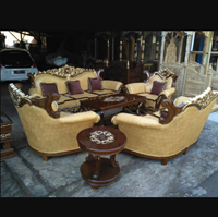 Set Kursi Sofa