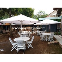 Set Cafe Table