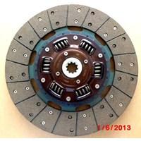 Clutch disc ceramic TOYOTA INNOVA