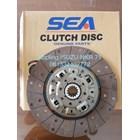 Clutch disc 1
