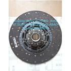 Mercy Clutch disk 3
