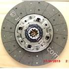 Clutch Disc Hino 3
