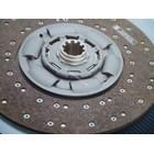 Clutch Disc Actros 6