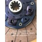 Clutch Disc Hino Fm 260  3