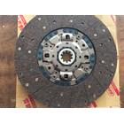 Clutch Disc Hino Fm 260  4