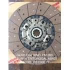 Clutch Disc Hino Fm 260  2