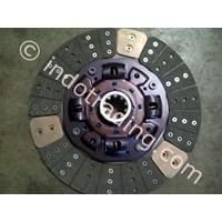 From Semi Ceramic Clutch Disc 2