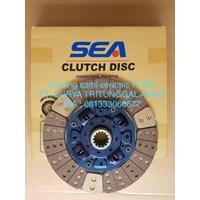 From Semi Ceramic Clutch Disc 0