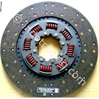 Double Kerax 440 Clutch Disc Volvo Fh-16 1