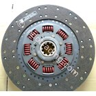 Double Kerax 440 Clutch Disc Volvo Fh-16 2