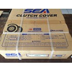 Cover Cluth Assy Truk 3