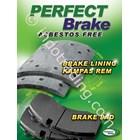 Kampas Rem Perfect Brake 1