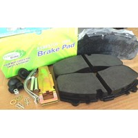 Kampas Rem Cakram  Volvo Perfect Brake