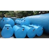 Jual Instalasi Pengolahan Air Limbah Ipal Stp 2