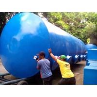 Distributor Instalasi Pengolahan Air Limbah Ipal Stp 3