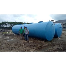Instalasi Pengolahan Air Limbah Ipal Stp