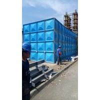 Tangki Air Panel 1