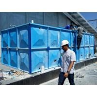Jual Tangki Air Panel 2