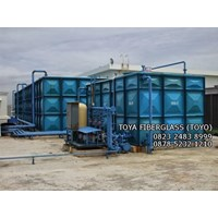 Distributor Tangki Air Panel 3