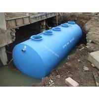 Jual Septic Tank Biofilter Horisontal Kapsul 2