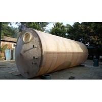 Jual Tangki Air Model Silinder Vertikal 2