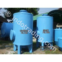 Sand Water Filter Active