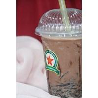 Jual Minuman Cappucino Cincau Choco Mix Taste 2