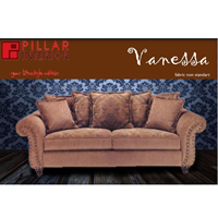 Jual Sofa Vanessa