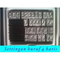 Stempel Trodat 6512 Typo Murah 5