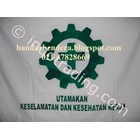 Bendera Safety K3 Standar Depnaker 1