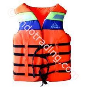 Jaket Safety A Tunas