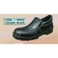 Sepatu Safety Optima 3018N 1