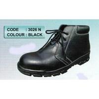 Sepatu Safety OPTIMA 3026 N 1