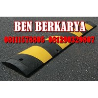 Jual Rubber Speed Bump 2