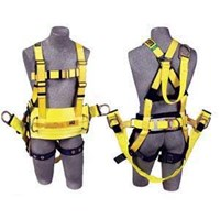 Body Harness SALA Delta II Derrick Harness MED (1106108) 1