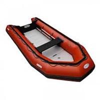 Perahu Karet 1