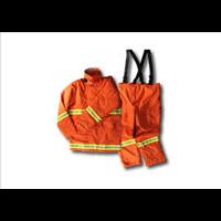 Jual Baju Tahan Api