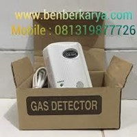 Jual gas detector LPG