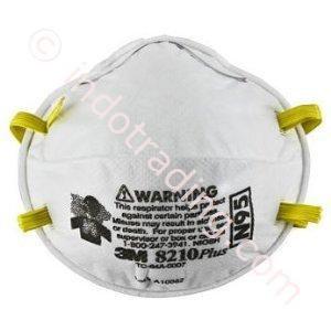 Masker 3M 8210