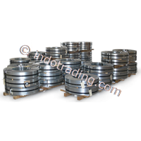 Steel Coils 1