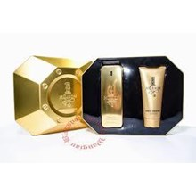 paco robanne 1 million man giftset parfum