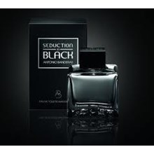 antonio banderas black seduction man parfum