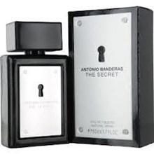 antonio banderas the secret man parfum