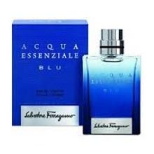 salvator ferragamo acua essenziale blu parfum