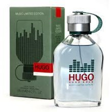 hugo boss army music parfum